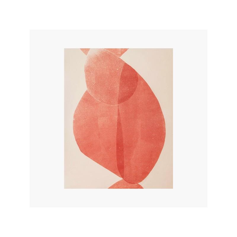 Model Form, red
