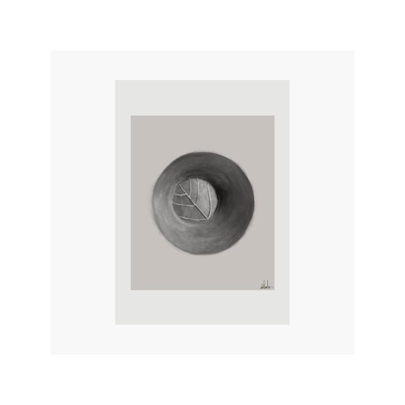Vessel Grey