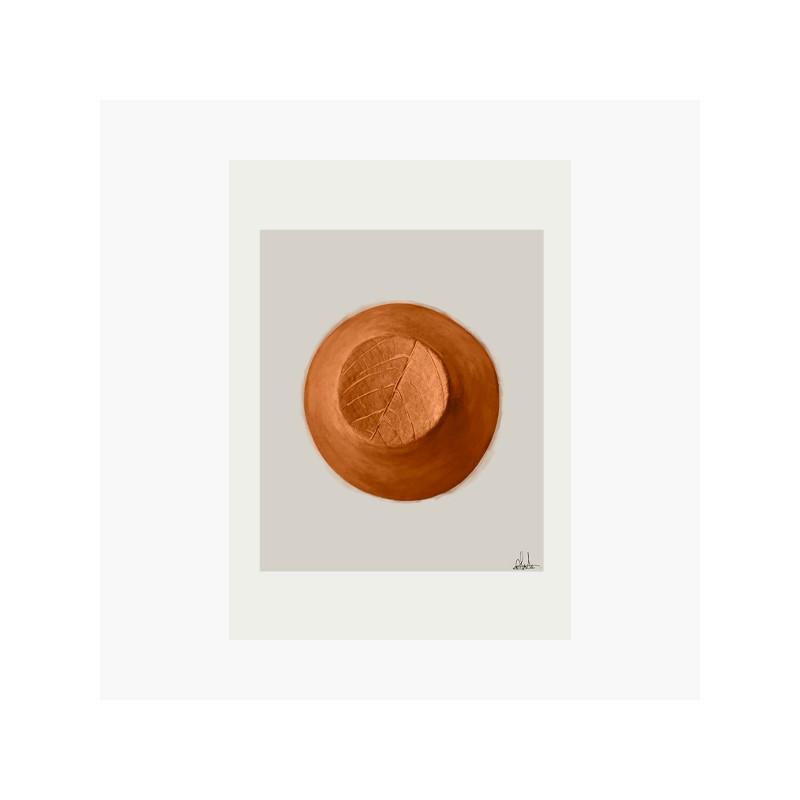 Vessel Terracotta A
