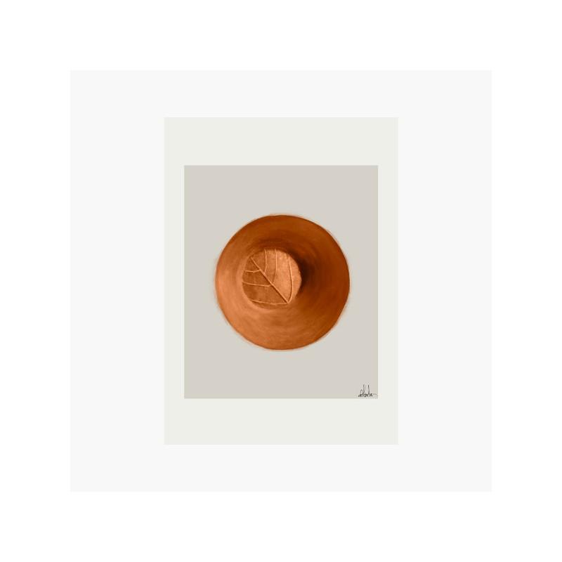 Vessel Terracotta B