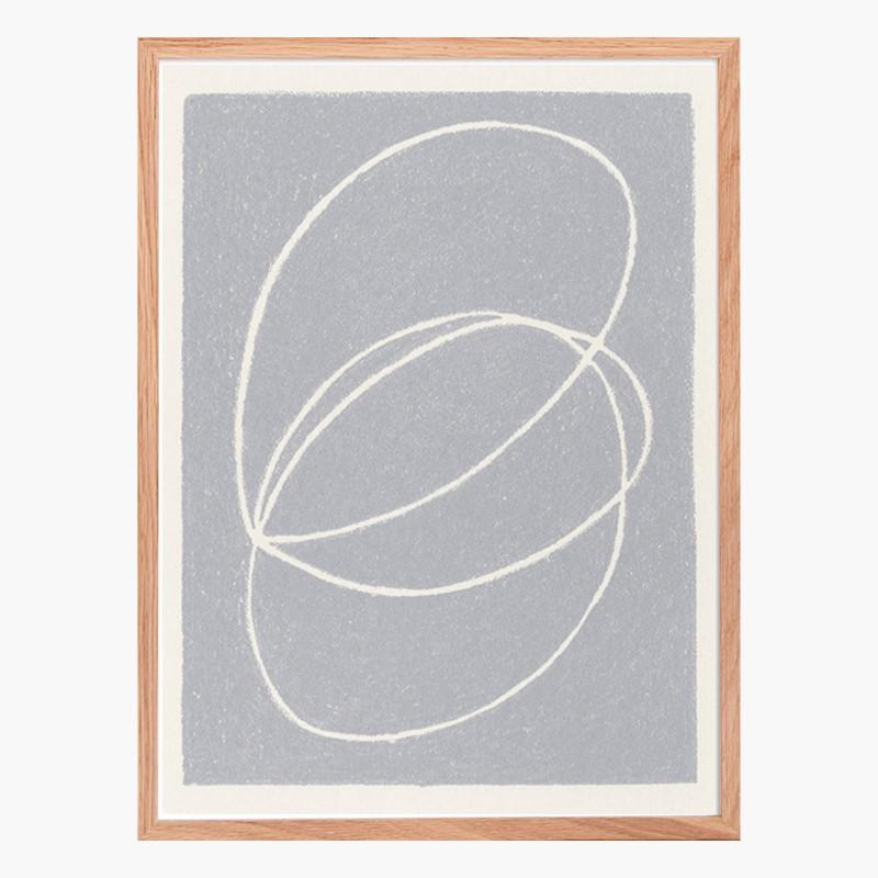 Linear Drawing n°2