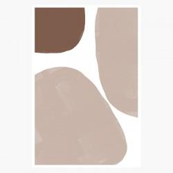 Brown beige