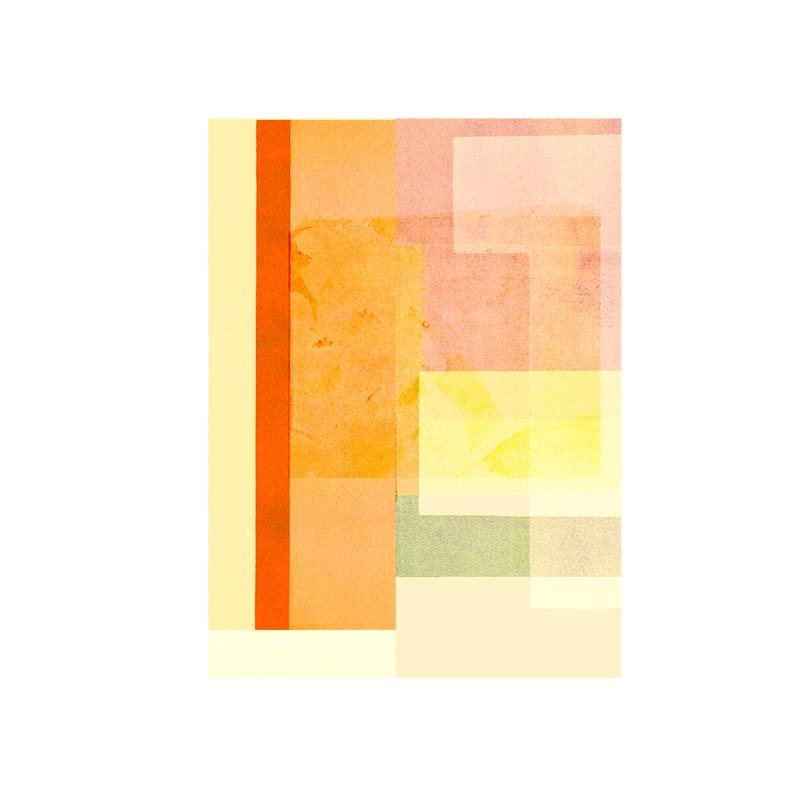 Série Collage, C