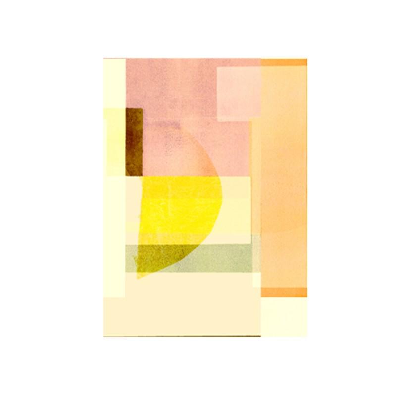 Série Collage, D
