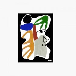 Matisse Face