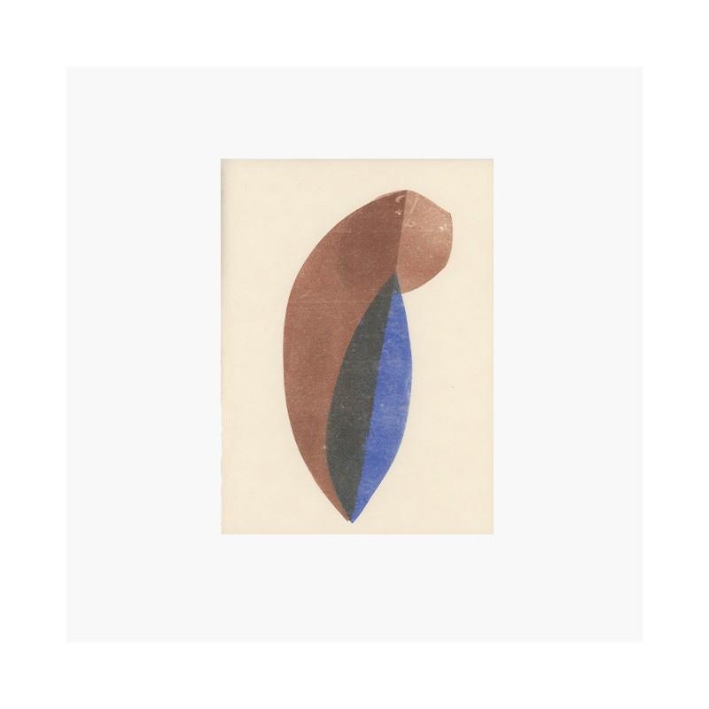 Sienna wraps blue