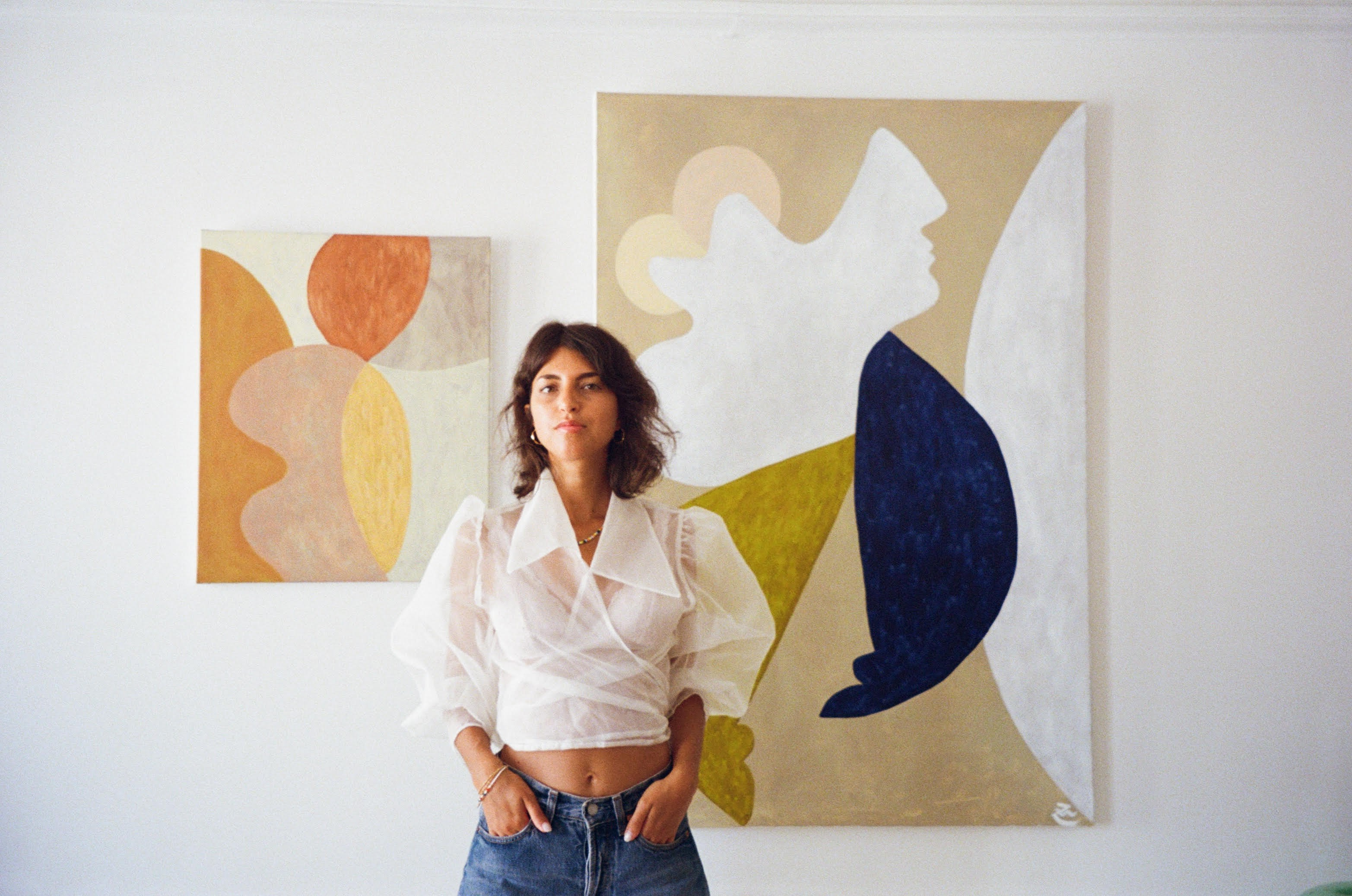 Zahra Holm