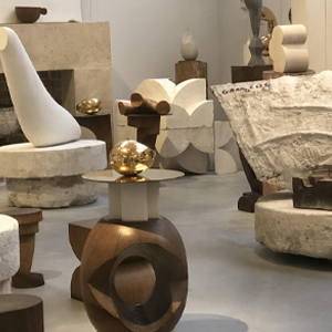 L'Atelier Brancusi is absolute heaven on earth for me, and Kettles Yard i also love